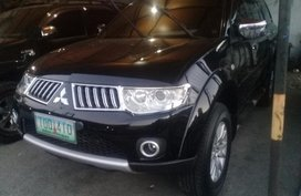 Mitsubishi Montero 2012 for sale