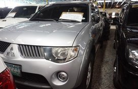 2009 Mitsubishi Strada for sale