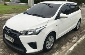 Toyota Yaris 2016 for sale