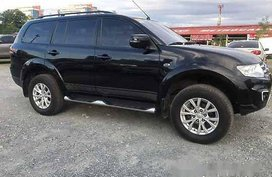Mitsubishi Montero Sport 2015 for sale