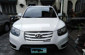 2010 Hyundai Santa Fe for sale