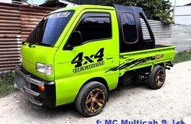 Suzuki Multi-Cab 2017 for sale