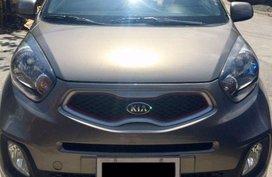 KIA Picanto EX 2015 for sale