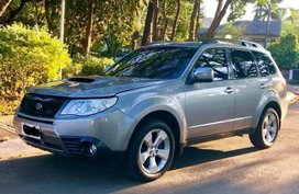 Subaru Forester xt 2009 for sale