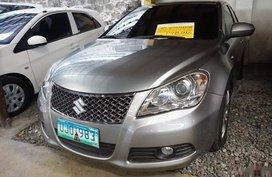 2013 Suzuki Kizashi for sale