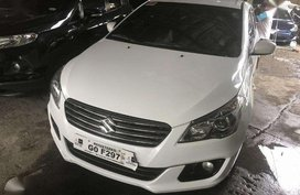 2018 Suzuki Ciaz for sale