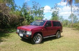 Nissan Terrano 1980 for sale