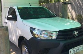 Toyota Hilux FB 2016 for sale