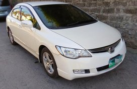Honda Civic FD K20 Automatic 2006 for sale