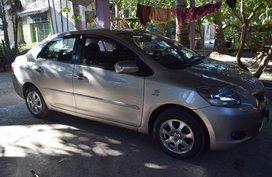 2012 Toyota Vios 1.3E MT for sale