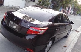 Toyota Vios Model 2018 for sale