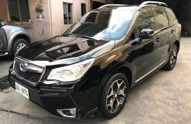 2014 Subaru Forester for sale