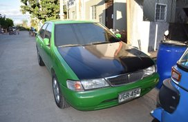 Nissan Sentra FE 1996 for sale