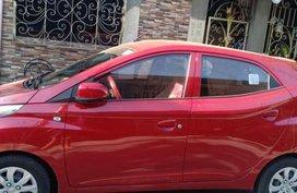 Hyundai Eon 2016 for sale