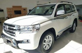 Toyota Land Cruiser 2019 for sale
