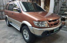 2005 Isuzu Crosswind XUV for sale
