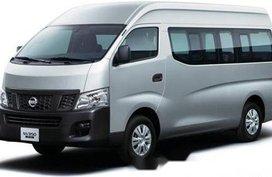 Nissan Nv350 Urvan Cargo Van 2019 for sale