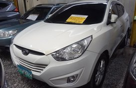 2013 Hyundai Tucson Diesel for sale