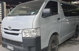 2016 Toyota Hiace Commuter 3.0 for sale