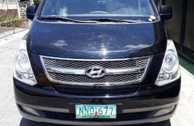 2009 Hyundai Starex for sale