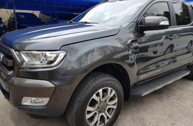 Ford Ranger 2018 for sale