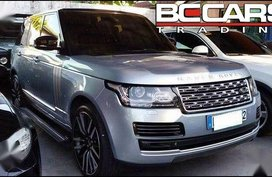 2013 Land Rover Range Rover for sale