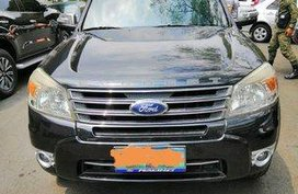 Ford Everest 2013 for sale