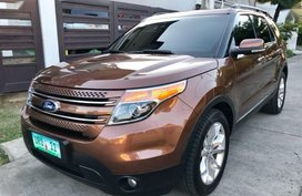 2012 Ford Explorer 4x4 4WD for sale