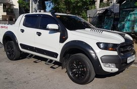 2016 Ford Ranger XLT MT for sale