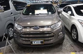 2015 Ford Ecosport Automatic for sale