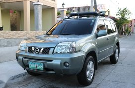 2009 Nissan Xtrail 2.0L for sale