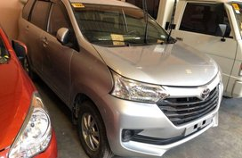 2017 Toyota Avanza for sale