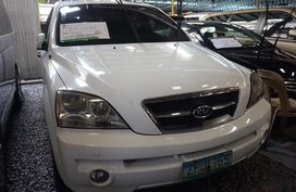 2007 Kia Sorento for sale