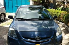 Toyota Vios J 2008 for sale