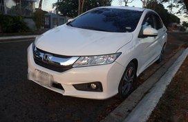 2016 Honda City VX for sale
