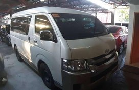 2017 Toyota Hiace for sale