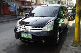 Nissan Grand Livina 2011 for sale