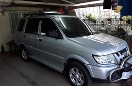 Isuzu Crosswind xt 2011 for sale