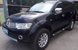 Mitsubishi Montero Sports 4x2 2010 for sale