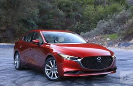 Mazda 3 Sedan 2019 new for sale