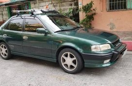 Well kept Toyota Corolla gli for sale