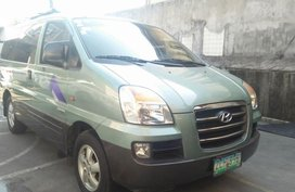2006 Hyundai Starex GRX for sale
