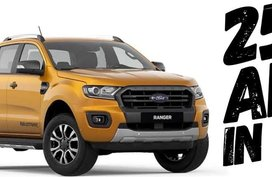 2019 Ford Ranger new for sale
