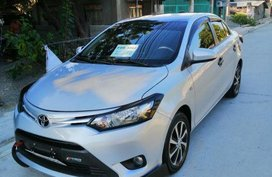 Toyota Vios E 2016 for sale