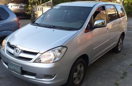 Toyota Innova G 2006 for sale