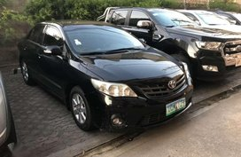 2013 Toyota Corolla Altis G for sale