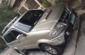 2012 Isuzu Sportivo 2.5 Diesel AT For Sale
