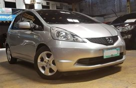 2009 HONDA Jazz 1.3 S VTEC Gas AT
