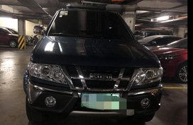 Isuzu Sportivo 2012 AT for sale