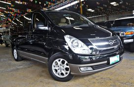2010 HYUNDAI Grand Starex VGT for sale